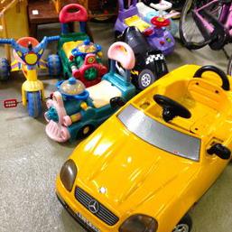 kringloopwinkel lemmer speelgoed